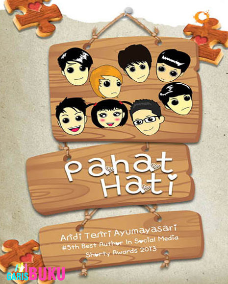 PAHAT HATI